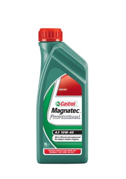 Castrol Magnatec Professional 10W40 A3 1L